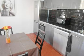 1 bedroom of Jazz Avenue Apartment Cinq Avenues
