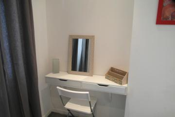 1 bedroom of Modern Flat Apartment Cinq Avenues