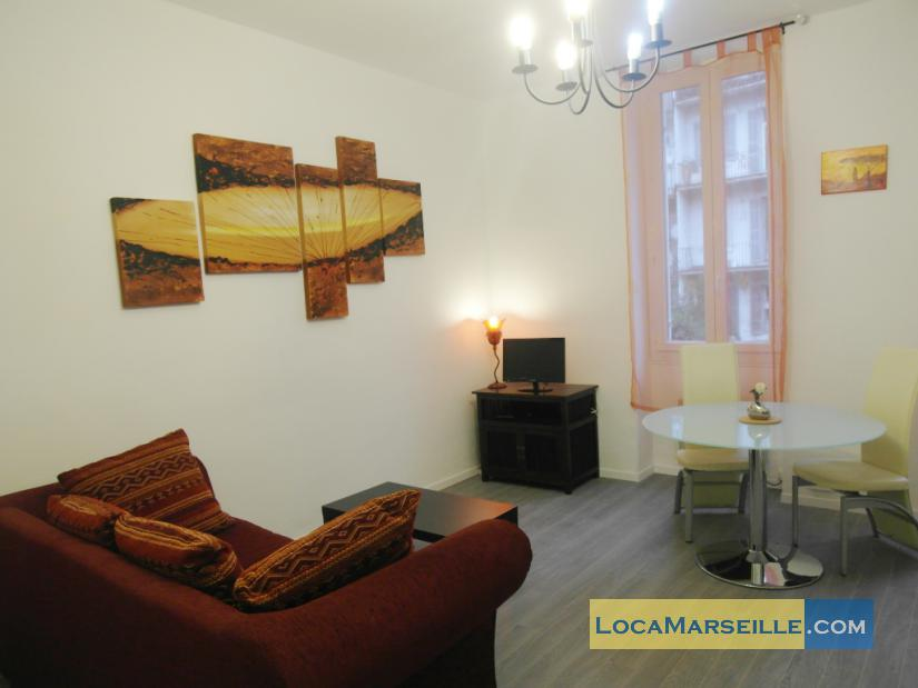 Marseille Rental Apartment La Timone 13005 Marseille