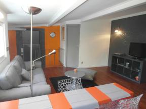 Apartment Casa design - 2 bedrooms