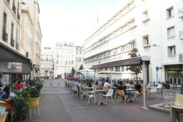 Apartment Terrasse Grignan