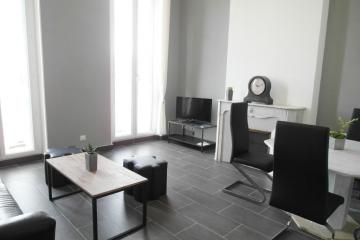 Apartment Embarcadere