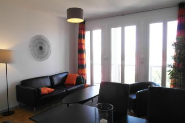 Apartment pharo sunsea