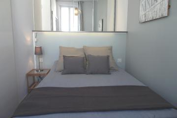 Apartment Moliere 3G