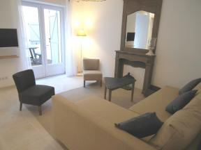 Apartment Moliere 1G - 2 bedrooms