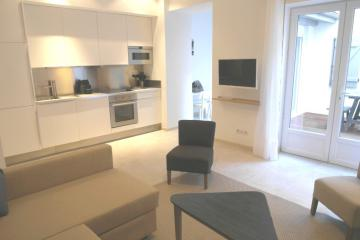 Apartment Moliere 1G