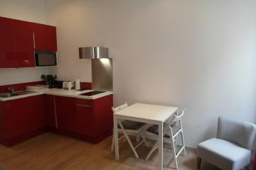 Apartment Moliere 2D