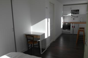 Apartment Studio St Jacques