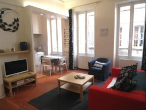 Apartment Le Grand Bleu - 3 bedrooms