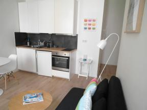 Apartment Cote cour - 1 bedroom