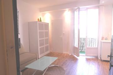 Apartment Le Lacydon