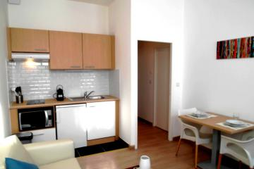 Apartment Senac studio