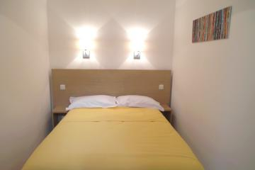 1 bedroom of Senac 2D Apartment Les Reformes