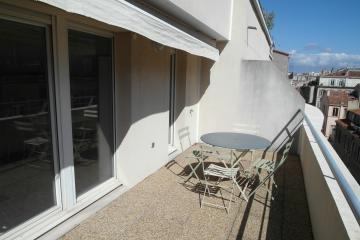 Apartment Le Delanglade