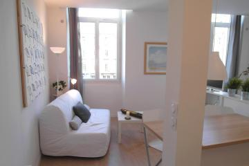 Apartment Bord de Place