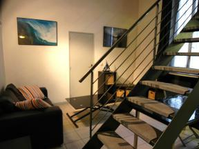 Apartment Duplex Barnabe - 2 bedrooms