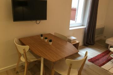 Apartment Palud 1G