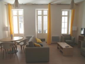 Apartment Senac Duplex - 2 bedrooms