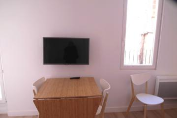 Apartment Palud 5G
