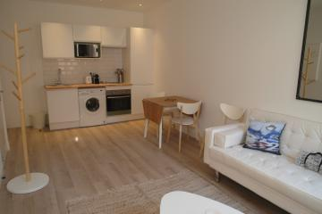 Apartment Palud 4D