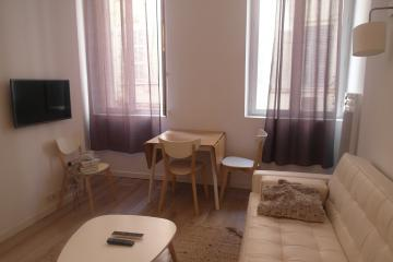 Apartment Palud 1D