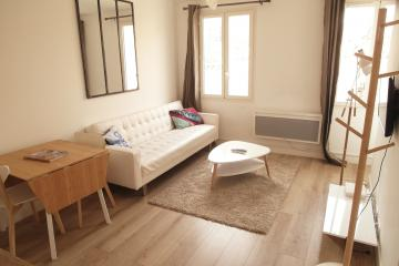 Apartment Palud 5D