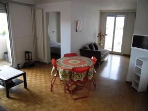 Apartment Terrasses St Nicolas - 1 bedroom