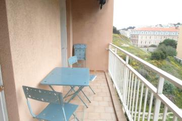 Apartment Terrasses St Nicolas