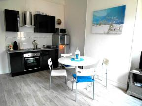 Apartment Eau Bleue - 1 bedroom
