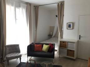 Apartment Balcon des Accoules - 1 bedroom
