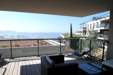 2 bedrooms of Grand Baie Apartment Les Reformes