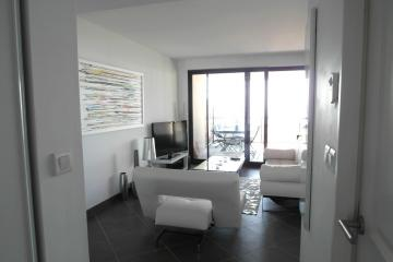 2 bedrooms of Grand Baie Marseille apartments Les Reformes