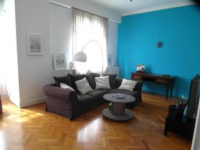Apartment Le Grand Puget - 2 bedrooms