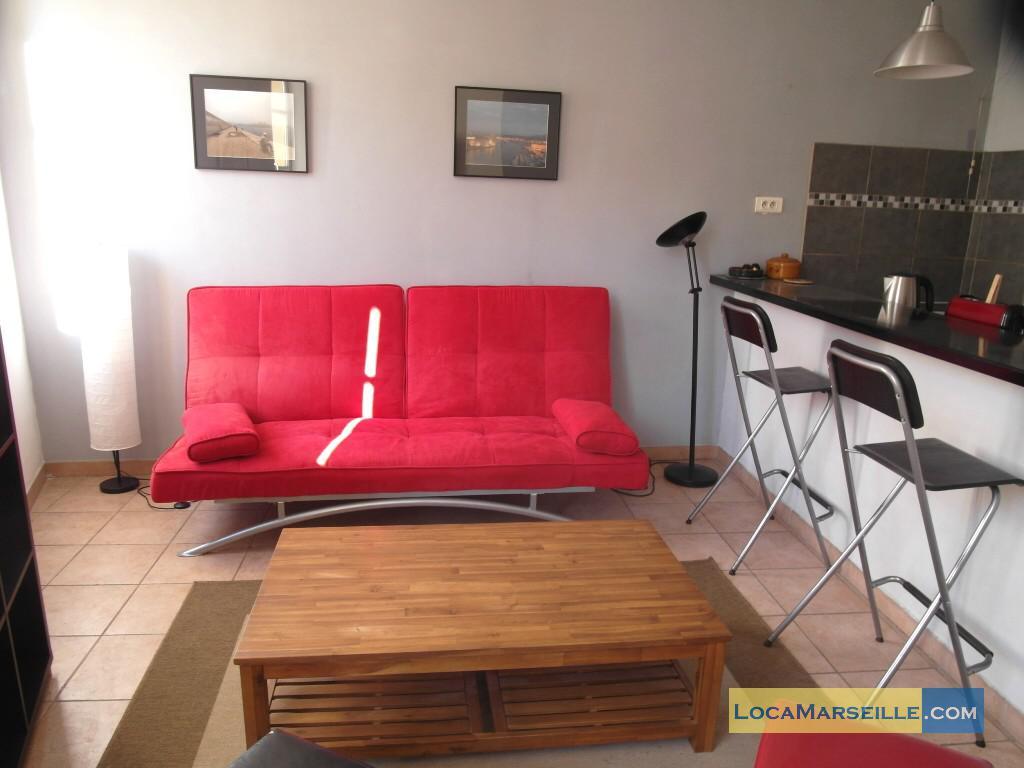 Marseille Apartment For Short Tem Rental Le Panier
