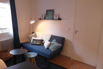 Apartment Majorelle