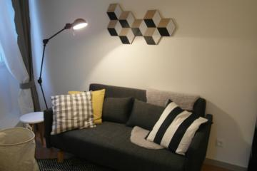 Apartment Vasarely