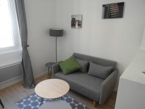 Apartment Tosca - studio