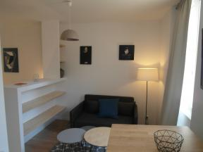 Apartment Aida - studio