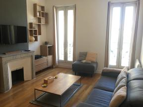 Apartment Le Sebastien - 2 bedrooms