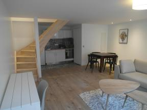 Apartment Duplex en Ville - 2 bedrooms