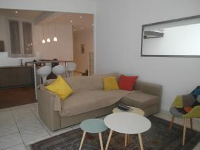 Apartment Le Grignan - 2 bedrooms