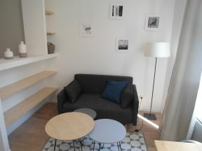 Apartment Nabucco - studio