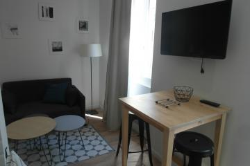 Apartment Nabucco