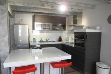 Apartment Duplex Castellane