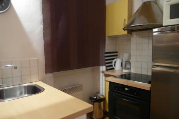 Apartment Le Loft Castellane