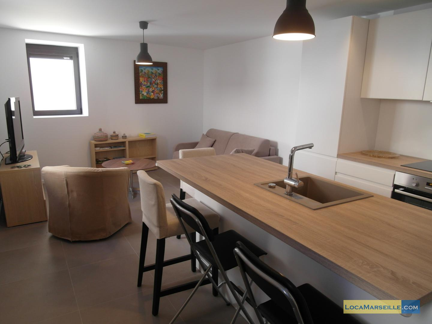 Short Term Rental In Marseille 7 Me Close To The Sea