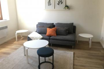 2 bedrooms of Ballard 4D Marseille apartment rentals Vieux Port