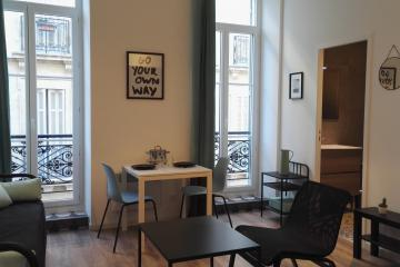 Our Selection Of Marseille Apartments