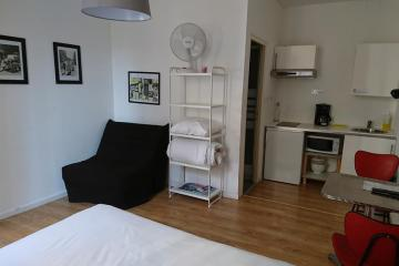 Apartment Sylvabelle 2S
