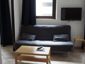 Apartment Aldebert 106 - student studio